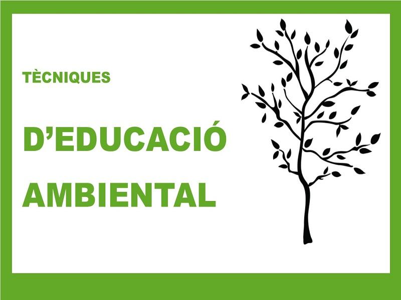 Tècniques d'educació ambiental